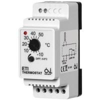 Терморегулятор OJ Electronics ETI-1551 (000004148). 45682