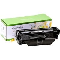 Картридж Static Control HP LJ Q2612A/Canon FX-10 2k (002-01-S2612A). 43591