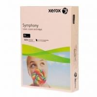 Бумага Xerox A4 SYMPHONY Pastel Salmon (003R93230). 48601
