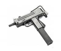 Пистолет пневматический KWC Mac 11. Корпус - пластик. 23330277