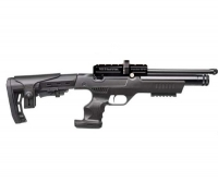 Пистолет пневматический Kral NP-03 PCP 4.5 мм. 36810160