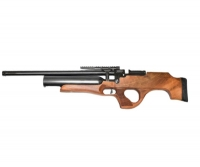 Винтовка пневматическая, воздушка Kral Nemesis Wood PCP 4.5 мм. 36810155