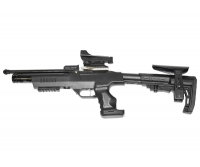 Пистолет пневматический Kral NP-01 PCP. 36810101