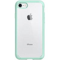 Чехол для моб. телефона Spigen iPhone 8/7 Ultra Hybrid 2 Mint (042CS20925). 45232