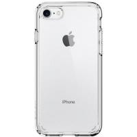 Чехол для моб. телефона Spigen iPhone 8/7 Ultra Hybrid 2 Crystal Clear (042CS20927). 45231