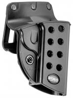 Кобура Fobus для Форт-12/14, Colt 1911 с регулируемым по ширине креплением на ремень. 23702302