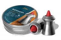 Пули пневматические (для воздушки) 4,5мм 0,54г (225шт) H&N Red Scorpion. 14530236