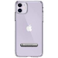 Чехол для моб. телефона Spigen iPhone 11 Ultra Hybrid S, Crystal Clear (076CS27433). 45228