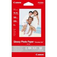 Бумага Canon 10x15 Photo Paper Glossy GP-501 (0775B003). 48682