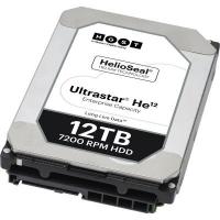 """Жесткий диск 3.5"""" 12TB WD (0F30146 / HUH721212ALE604). 42460"""