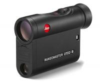 Дальномер Leica Rangemaster CRF 2700-B 7х24 10-2470 м. 16080509