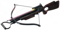 Арбалет Man Kung MK-150A3W ц:коричневый. 1000041