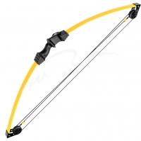 Лук Man Kung MK-CB008 ц:желтый/черный. 1000061