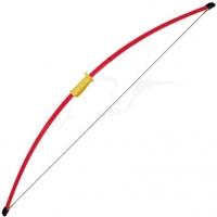 Лук Man Kung MK-RB011 ц:красный/жёлтый. 1000064