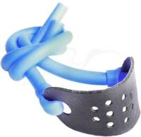 Резинка Man Kung MK-TR-BL ц:синий. 1000141