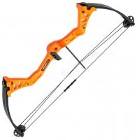 Лук Man Kung MK-CBK1OR ц:оранжевый. 1000200