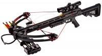 Арбалет Man Kung MK-XB52BK-KIT Stalker ц:черный. 1000215