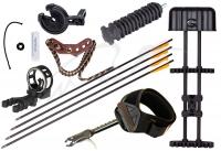 Набор аксессуаров для Man Kung MK-CBA2. 1000240