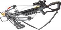 Арбалет Man Kung XB86BK-KIT Fighter ц:черный. 1000250