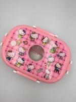 Детский ланч бокс Hello Kitty Nicer Dicer. 49296