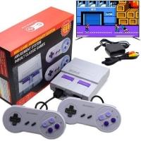 Игровая приставка консоль F&D Dendy NES 8бит 660игр, 2 геймпада HL-41. 44122