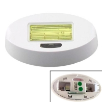 Лампа кварцевая для эпилятора IPL фотоэпилятора Lescolton T009i ЖК CNV. 49050