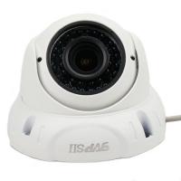 AHD камера видеонаблюдения варифокальная 2Мп f2.8-12 ИК TVPSii TP-VC-DW01 F&D. 49246