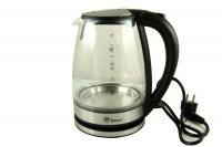 Электрочайник Domotec MS-8110 чайник стекло. 48928
