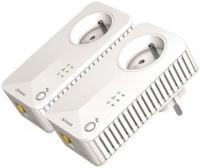 Комплект адаптеров AG Strong Powerline Kit 500 DUO. 49241