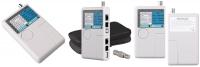 Тестер сети F&D  RJ45, BNC, RJ11, USB, детальный анализ. 44116