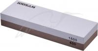 Точильный камень Risam RW214. Зернистость - 400/1500 (водный). 1060029