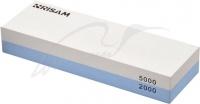 Точильный камень Risam RW252. Зернистость - 2000/5000 (водный). 1060032