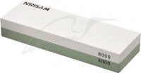 Точильный камень Risam RW001. Зернистость - 3000/8000 (водный). 1060033