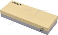 Точильный камень Risam Large RW212-B. Зернистость - 240/1000 грит (водный). 1060034