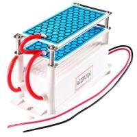 Ионизатор очиститель воздуха портативный F&D 220В 10г/ч озонатор ATWFS. 48723