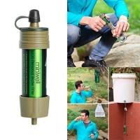 Портативный фильтр для воды туристический переносной Miniwell L630 F&D. 49137