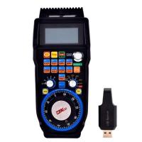Пульт управления беспроводной WHB04B-4 для ЧПУ станка Mach3, 4 оси. 41711