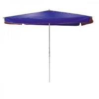 Зонт пляжный Stenson 2.0*2.0м Stenson MH-0044, синий. 49315