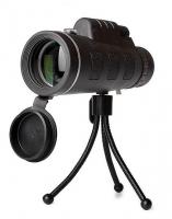Монокуляр 50*60 с клипсой для телефона 2675-6 MHz. 49155