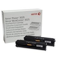 Картридж Xerox Phaser 3020/WC3025 Dual Pack (106R03048). 43613