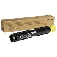 Тонер-картридж XEROX VL C7020/7025/7030 Yellow (106R03746). 43694