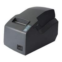 Принтер чеков HPRT PPT2-A black (10898). 47620