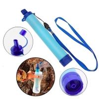 Портативный фильтр для воды туристический походный YS-BUY F&D. 49138