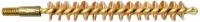 Ершик бронзовый Dewey для карабинов кал. 17. Резьба - 5/40 M. 23702617