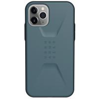 Чехол для моб. телефона UAG iPhone 11 Pro Civilian, Slate (11170D115454). 45239