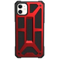 Чехол для моб. телефона Uag iPhone 11 Monarch, Crimson (111711119494). 45238