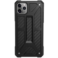 Чехол для моб. телефона Uag iPhone 11 Pro Max Monarch, Carbon Fiber (111721114242). 45242