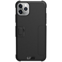 Чехол для моб. телефона Uag iPhone 11 Pro Max Metropolis, Black (111726114040). 45241