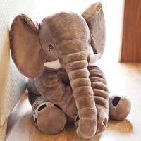 Игрушка - Подушка Слон 60 см FO. 49280