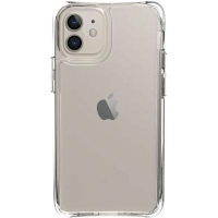 Чехол для моб. телефона UAG Apple iPhone 12 Mini Plyo Crystal, Crystal Clear (112342174343). 45236